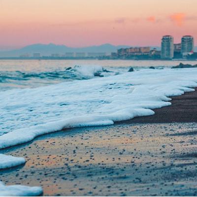Puerto Vallarta Beach Access Hotel